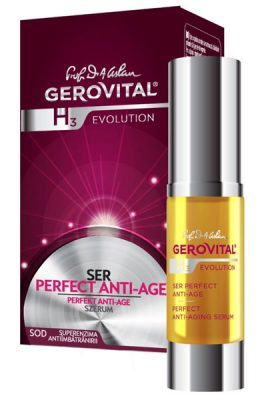 Perfect Anti-ageing Serum